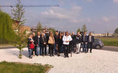 Meeting Italian Lamborghini club